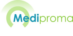 Logo Mediproma officieel