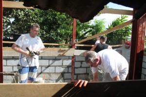 Project van Aad, Casa 5